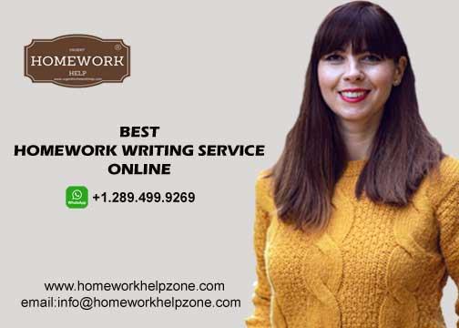 online homework writing jobs