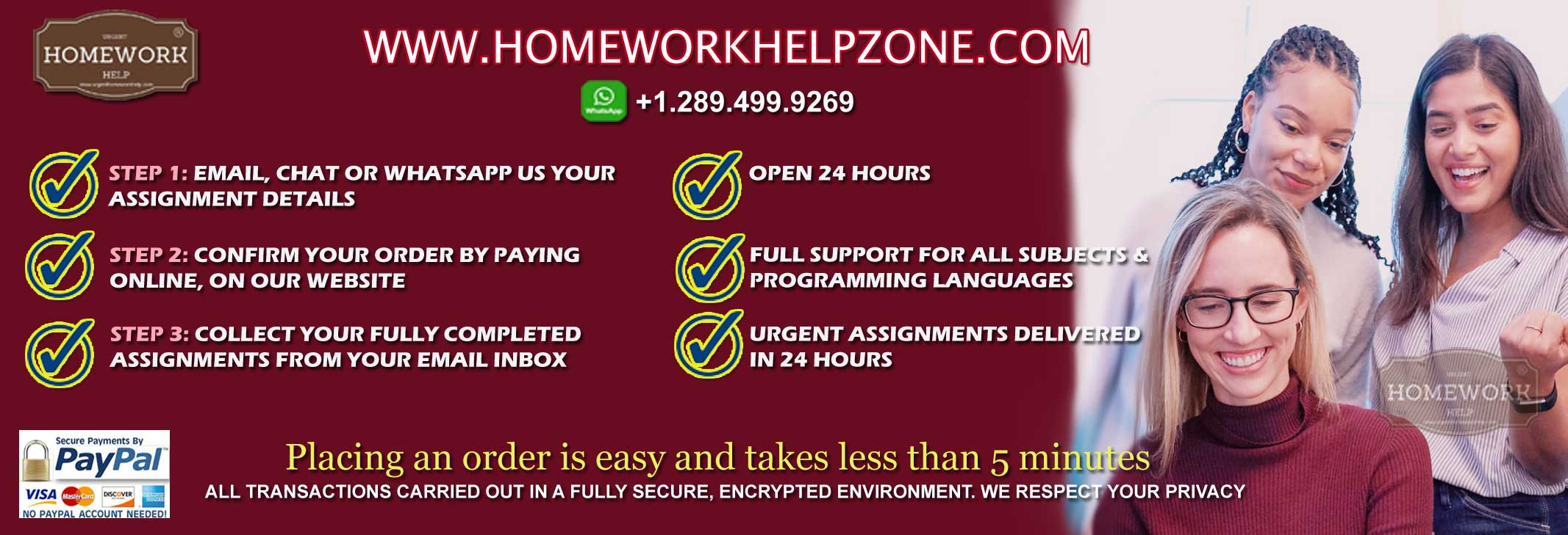 homework writing jobs online